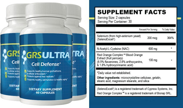 all natural ingredients of grsulta boost your immune system